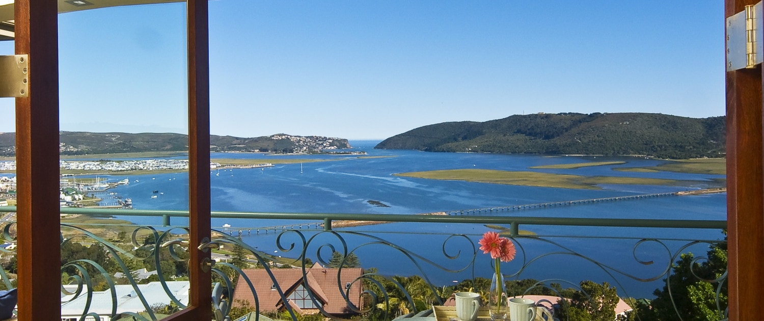 Special Offer, Knysna Accommodation Villa Paradisa 3 Night Stay