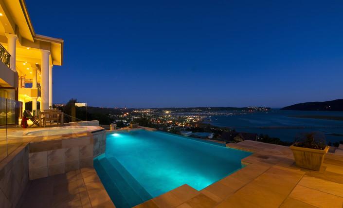 Knysna Accommodation | Villa Paradisa | Bed & Breakfast