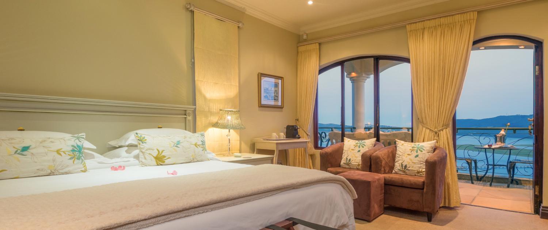 Special Offers, Rooms, Accommodation, Villa Paradisa, Knysna