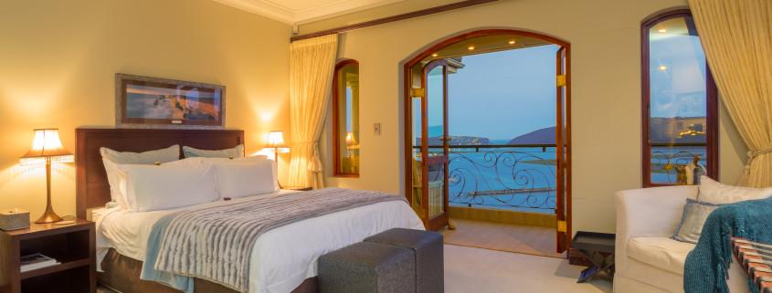 Rooms | Accommodation, Villa Paradisa, Knysna