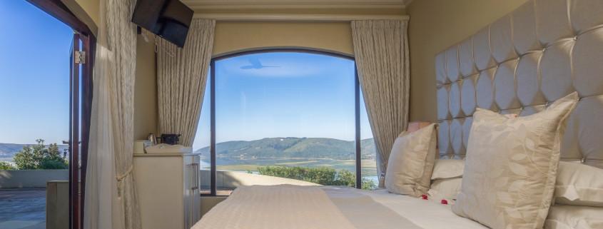 Rooms | Accommodation Villa Paradisa, Knysna